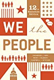 img - for We the People (Essentials Twelfth Edition) book / textbook / text book