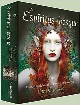 Los Espíritu Del Bosque: Amazon.es: Lucy Cavendish: Libros