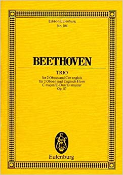 Trio in C Major, Op. 87