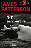 "Afficher ""Le women murder club 10e anniversaire"""