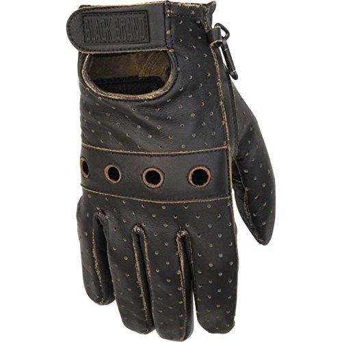 Vintage Riding Gloves - 3