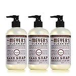 Mrs Meyers Hand Soap Liquid Lavender, 12.5 fl oz