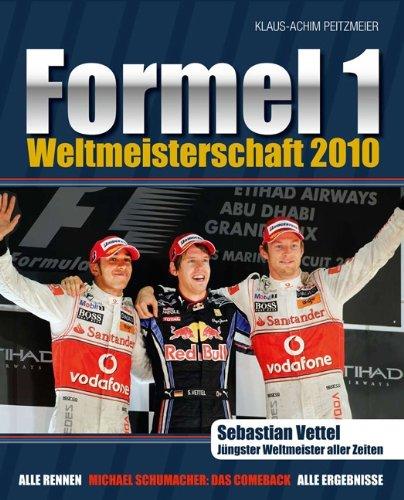 Formel 1 Weltmeisterschaft 2010