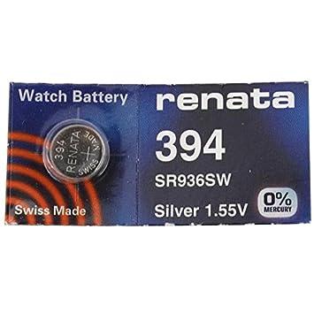 Renata 394 SR936SW – Wristwatch