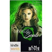 The Runes Universe: Savage Souls (Kindle Worlds Novella)