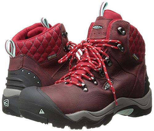 Keen Women S Revel Iii Cold Weather Hiking Boot Hiking