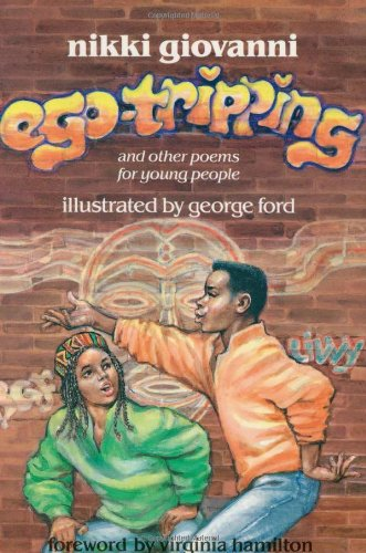 Books : Ego-Tripping and Other Poems for Young People