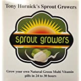Sprout Grower by Tony Hornick. Bean Sprouter