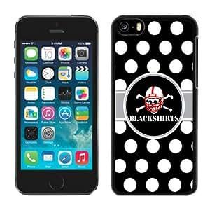 Customized Iphone 5c Case Ncaa Big Ten Conference Nebraska Cornhuskers 20 by Maris's Diary