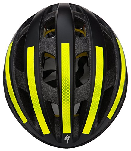 Cheap brite.bike Ultra Reflective 3M Helmet Safety Stickers | Engineered Diamond Grade Decals for Day & Night Visibility | Great for Kid & Commuter Bikes | Help Cars See You Fast (Neon Yellow)