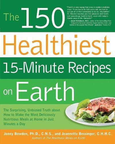 the 150 healthiest - 2