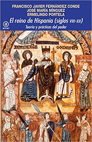 El Reino De Hispania