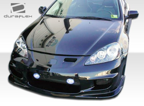 Duraflex ED-VHS-101 I-Spec 2 Front Bumper Cover - 1 Piece Body Kit - Compatible For Acura RSX ()