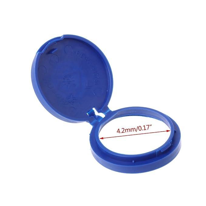 Yaonow - Cubierta para limpiaparabrisas Peugeot 301 307 308 408 508 / Citroen C5 C4L C2: Amazon.es: Bricolaje y herramientas