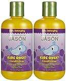 Jason Kids Only! Daily Detangling Conditioner, 8 oz, 2 pk