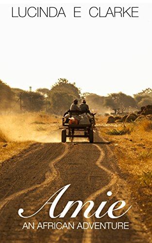 Book cover image for Amie: An African Adventure