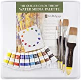 Tony Armendariz TA002 Watercolor Studio Kit
