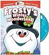 Frosty's Winter Wonderland: Deluxe Edition