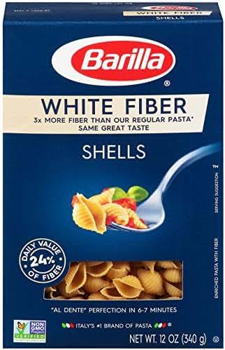 Pasta: Barilla White Fiber