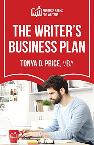 Introducing the Business Plan for Writers Worksheet!