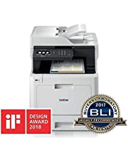 Brother MFC L 8690 CDW - Impresora multifunción Color