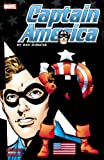 img - for Captain America By Dan Jurgens - Volume 3 book / textbook / text book