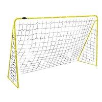 Kickmaster Premier Goal - Amarillo, 6 pies