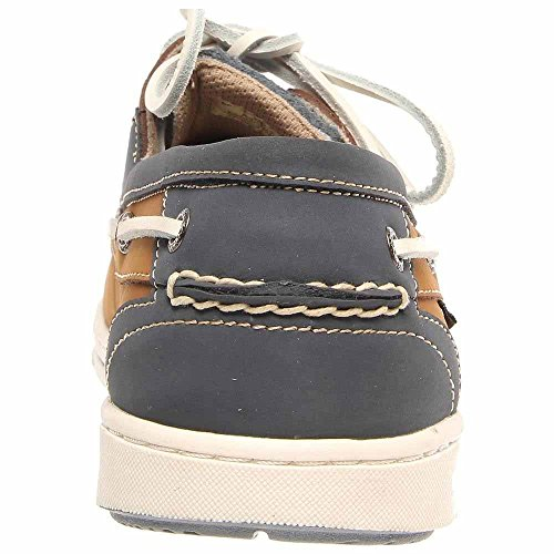 Adventure Eastland Adventure Men's Eastland Men's Tan Eastland NuBuck Men's NuBuck Tan xIAqq86