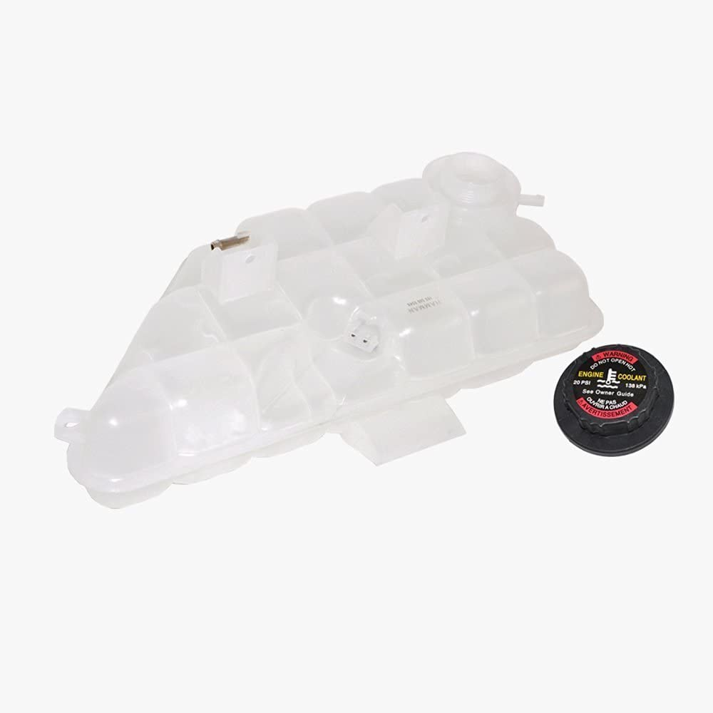 For ML320 ML350 ML430 ML500 ML55 AMG Engine Coolant Recovery Tank New