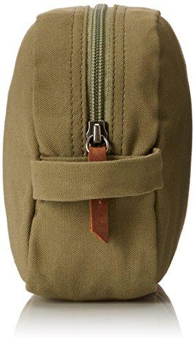 Fjällräven Gear Bag Werkzeugtasche Unisex, 20 x 14 x 7 cm grün (Green)