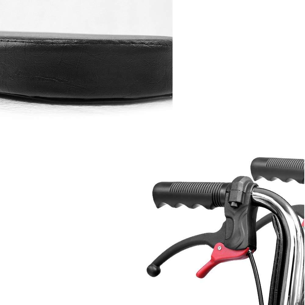 AYHa Multifuncional silla de ruedas silla de ruedas plegable ...