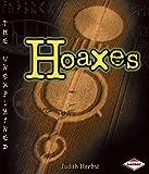 Hoaxes, Judith Herbst, 0822516292