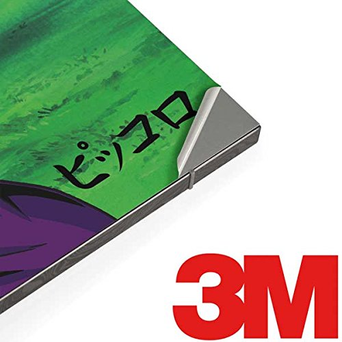 Skinit Dragon Ball Z Envy 17t (2018) Skin - Piccolo Power Punch Design - Ultra Thin, Lightweight Vinyl Decal Protection by Skinit (Image #2)