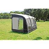 Toldo hinchable para porche de caravana Camptech Starline: Amazon ...