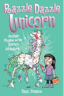 Unicorn vs goblins phoebe and her unicorn series book 3 razzle dazzle unicorn phoebe and her unicorn series book 4 another phoebe and fandeluxe Ebook collections