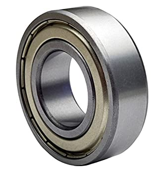 Bearing 608ZZ Shielded 8x22x7 Miniature Ball Bearings(Pack of 10)