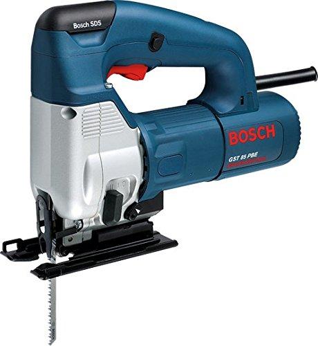 Bosch GST 85 PBE Professional Jigsaw The classic tool / 220