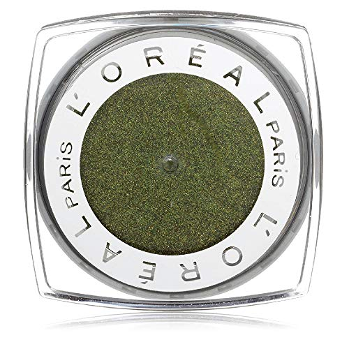 L'Oréal Paris Infallible 24HR Shadow, Golden Emerald, 0.12 oz.