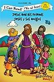 Jesus and His Friends / Jesús y sus amigos (I Can Read! / The Beginner's Bible / ¡Yo sé leer!) (Spanish Edition)