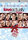 Love Actually - 10th Anniversary/ Reellement l'amour (Bilingual) [DVD + Digital Copy + UltraViolet)