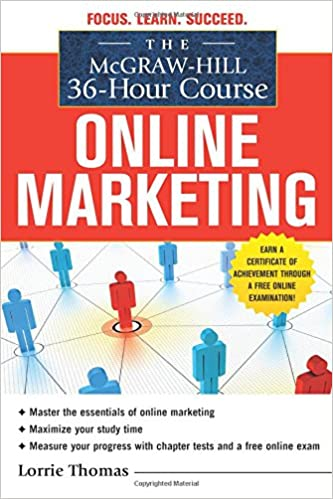 the mcgrawhill 36hour marketing course