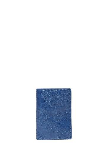 Desigual Mone Simple Neograb Nautical Blue: Amazon.es ...