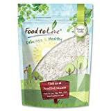 Desiccated Coconut, 2.5 Pounds - Fancy, Shredded, Unsweetened, No SO2