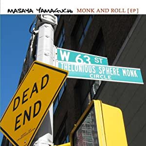 Monk and Roll [EP]