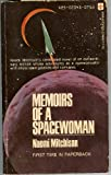 Memoirs Space Woman, Mitchison, 0425023451