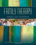 Family Therapy 1st Edition