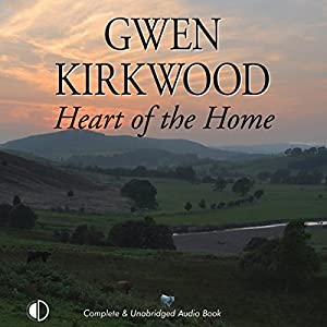 Heart of the Home Audiobook