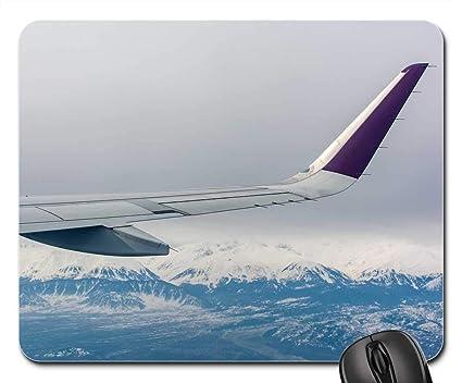 Cool Amazon Com Mouse Pad Plane Window Windowseat Window Seat Beatyapartments Chair Design Images Beatyapartmentscom
