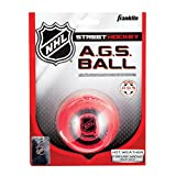 Franklin Sports NHL AGS Pro Street Hockey Ball