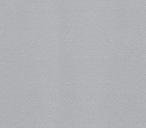 Canvas Duck Fabric 10 oz Dyed Solid GRAY / 60